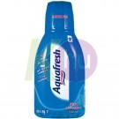 Aquafresh Aqua. szájvíz 300ml Mint 16047001