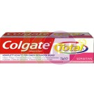 Colgate Colg. fogkrem  75ml Total Adv. Sensitive 16052111