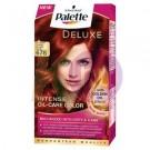 Palette Deluxe 678 int.vörös 16064500