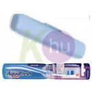 Aquafresh Aqua. fkefe 3 Way Head+fogkefetartó 16549008