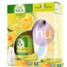 Airwick Freshmatic kész. Citrus 18115217