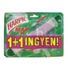 Harpic Block Max 2*43g Fenyő 18115308