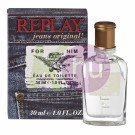 Replay Jeans Original edt 30ml M 18945735