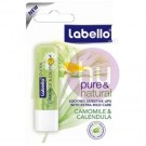 Labello Pure&Natural Camomile&Calendula 19025500