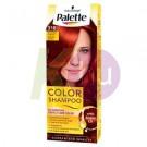 Palette Color Shampoo hajszínező 318 intenzív vörös 19075013