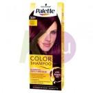 Palette Color Shampoo hajszínező 301 bordóvörös 19075017