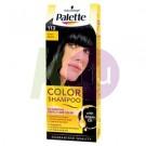 Palette Color Shampoo hajszínező 113 fekete 19075022