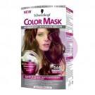 Schwarzkopf Color Mask 568 Gesztenyebarna 19075067