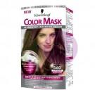 Schwarzkopf Color Mask 560 Mély Nugát 19075068