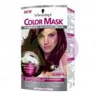 Schwarzkopf Color Mask 368 Sötét Gesztenyebarna 19075072