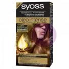 Syoss Color Oleo 6-80 mogyoró szőke 19126113