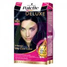 Palette Deluxe 909 kékesfekete 19130400
