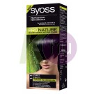 Syoss ProNature 1-1 fekete 19130715
