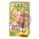 Natural&Easy hajfestek 520 19133900