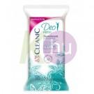 Cleanic frissítő törlőkendő - Deo Fresh 12db 19136831