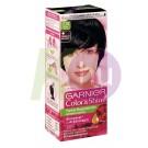 Garnier Color Shine 210 Kékesfekete 19147501