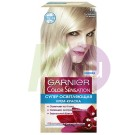 Garnier Color Sensation 111 Ezüstszőke 19150411