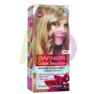 Garnier Color Sensation 8 Ragyogó Vil.szőke 19150414