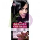 Garnier Color Sensation 1 Intenzív fekete 19150419
