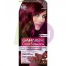 Garnier Color Sensation 5.62 Int.grán.vörös 19150422