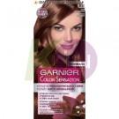 Garnier Color Sensation 6.35 Arany mahagóni 19150425