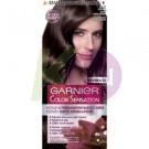 Garnier Color Sensation 5 Ragyogó vil.barna 19150426