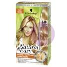 Natural&Easy hajfestek 536 makadámia aranyszőke 19210300
