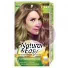 Natural&Easy hajfestek 542 közép opál hamvas szőke 19210400
