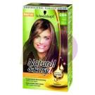 Natural&Easy hajfestek 565 aranybarna 19210900