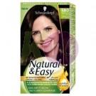 Natural&Easy hajfestek 580 sötét bársonybarna 19211600