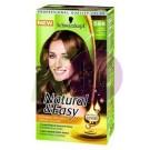 Natural&Easy hajfestek 566 Intenzív barna 19211701
