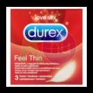 Durex 3db Feel Thin 19270033