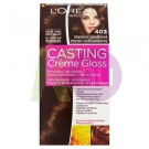 Casting Creme Gloss Casting C.G. 403 Int.Csokoladebarna 19302137