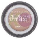 Maybelline Maybelline Color Tattoo Szemhéjpúder 35 On And On Bronze 19726834