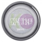 Maybelline Maybelline Color Tattoo Szemhéjpúder 50 Eternal Silver 19726835