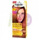 Palette Color Shampoo hajszínező 218 borostyánszőke 19727070
