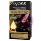 Syoss Color Oleo 4-86 Csokoládé barna 19727262