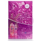 Fa 15 kar.csom Magic Oil Pink Jázmin tus 250ml + Orchidea&Viola deo 150ml 19727311