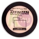 Maybelline Mayb. AFFINIMAT PÚDER 20 NUDE BEIGE 19982354
