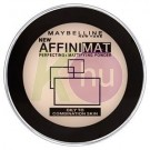 Maybelline Affinimat Púder 10 Classic Ivory 19982471