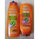 Fructis 15 kar.csom Goodbye Damage sampon 250ml + balzsam 200ml 19982516