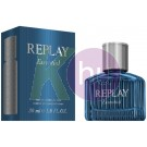Replay Essential ffi edt 30ml 19984964