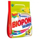 Biopon Tak. 20 mosás / 2kg Color 21008804
