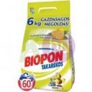 Biopon Tak. 60 mosás / 6kg 21008805