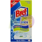 Bref Duo-Stick 27g Lemon-Lime 21014521