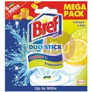 Bref Duo-Stick 54g Lemon-Lime 21014524
