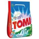 Tomi 20 mosás / 2kg Amazónia 21015500