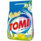 Tomi 20 mosás / 2kg Zöld Tea&Jázmin 21016105