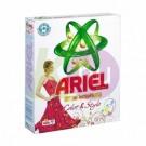 Ariel 4 mosás / 280g Color&Style 21017617