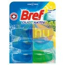 Bref duo aktív ut. 3*60ml fresh 21019510